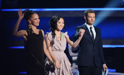 American Idol Bids Farewell to Pair of Finalists