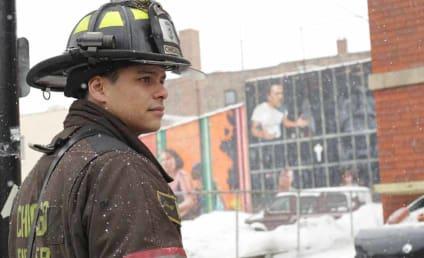 Chicago FIre: Watch Season 2 Episode 16 Online