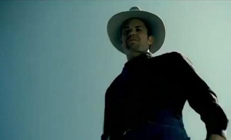 Justified Sneak Preview: Carla Gugino and Beyond