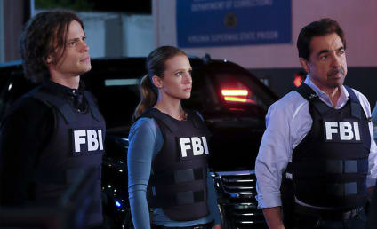 Criminal Minds Season 11 Episode 22 Review: The Storm