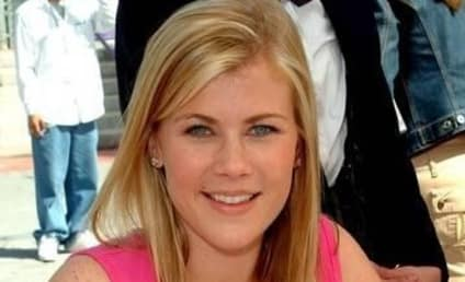 Alison Sweeney Prepares to Host The Biggest Loser: Families