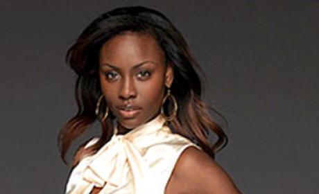 America's Next Top Model Recap: Four Fresh-Faced Faces Left