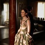 Blair's Beautiful Dress