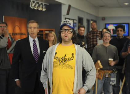 Watch 30 Rock Season 5 Episode 13 Online