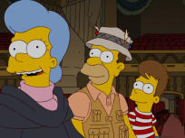 The Simpsons Season 23 Episode 16