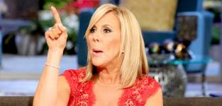 Vicki on the Reunion - The Real Housewives of Orange County Season 9 Episode 20