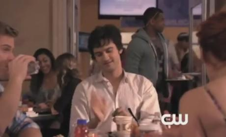 90210 Sneak Peek: Silver is Psyched!