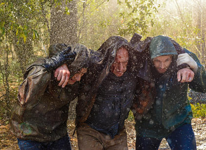 Under the Dome season 3: premiere air date (2015) | Release Date