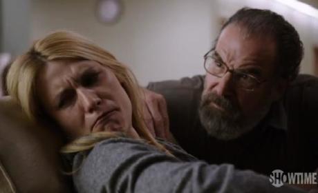 Homeland Season 3 Trailer: I Am So Sorry...