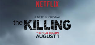 The Killing Season 4 Poster