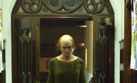 The Strain Season 2 Episode 6 Review: Identity