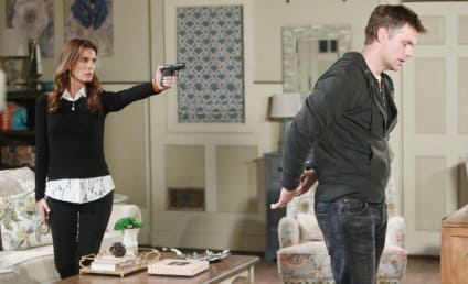 Days of Our Lives Recap: Broken Hearts And Broken Dreams