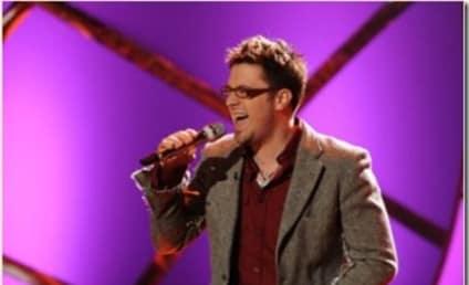 Adam Lambert Rules the Night on American Idol