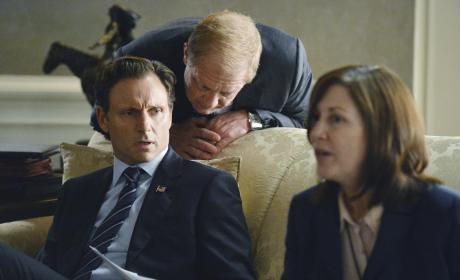 12 Most Scandalous Moments of Scandal Season 3: OMG Alert!