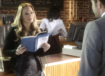 Watch Drop Dead Diva Season 6 Episode 7 Online