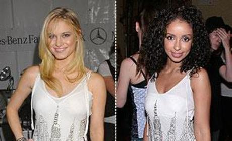 Fashion Face-Off: Leven Rambin vs. Mya