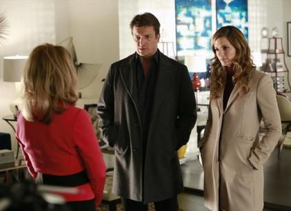 Watch Castle Season 5 Episode 14 Online