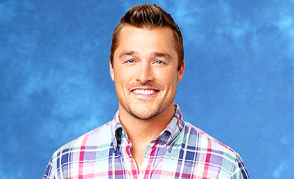 Chris Soules Confirmed as ABC's Next Bachelor