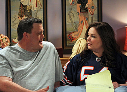Watch Mike & Molly Season 2 Episode 17 Online
