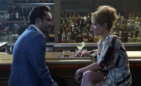 Wicked City Canceled by ABC After Three Episodes