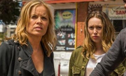 Fear the Walking Dead Season 2 Finale Review: Road Ahead