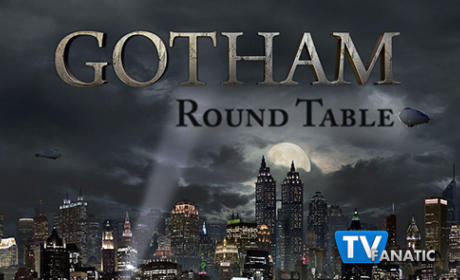 Gotham Round Table: March of the Penguin