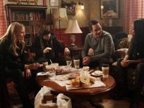 Emma, Henry, Neal and Tamara