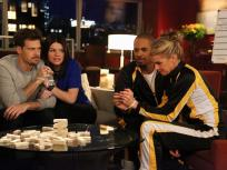 Happy Endings Season 3 Episode 17