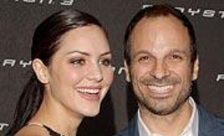 Katharine McPhee, Nick Cokas Excited For Wedding