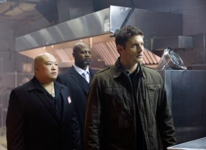 Watch Supernatural Season 5 Episode 19 Online