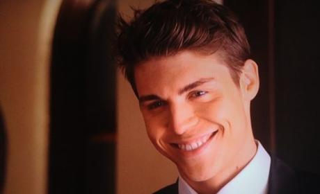 Nolan Funk to Hack Into Arrow Season 3