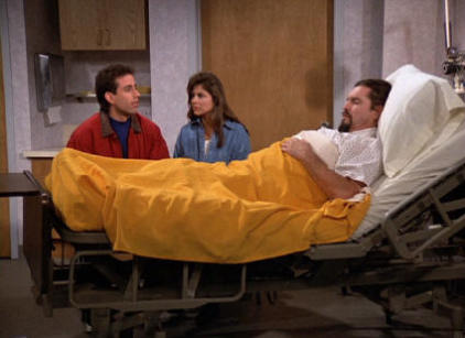 Watch Seinfeld Season 3 Episode 15 Online
