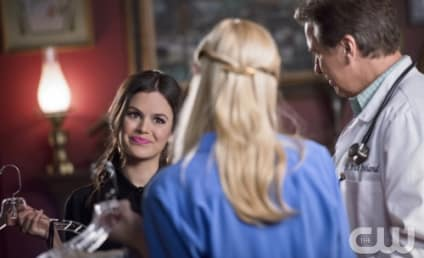 Hart of Dixie: Watch Season 3 Episode 18 Online