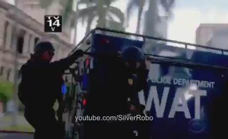 Hawaii Five-0 Season 4 Promo