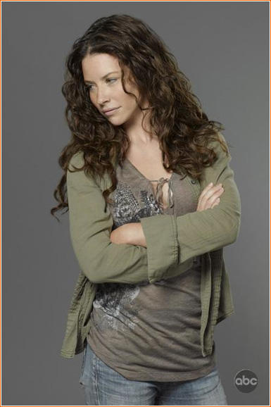Evangeline Lilly Promo Photo