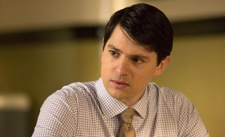 Nicholas D'Agosto Cast as Harvey Dent on Gotham