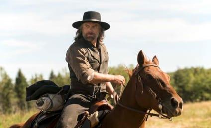 Hell on Wheels Season 5 Episode 13 Review: Railroad Men