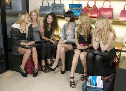 Watch America's Next Top Model Season 16 Episode 8 Online