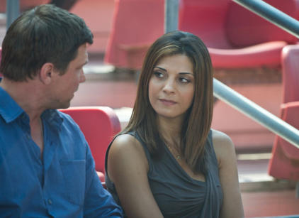Watch Necessary Roughness Season 2 Episode 8 Online