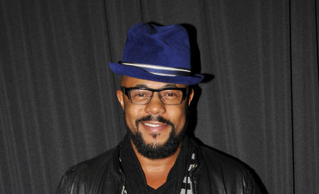 Sons of Anarchy Casting News: Rockmond Dunbar to Play...