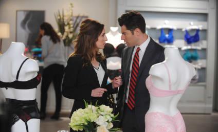 New Girl Season 4 Episode 21 Review: Panty Gate