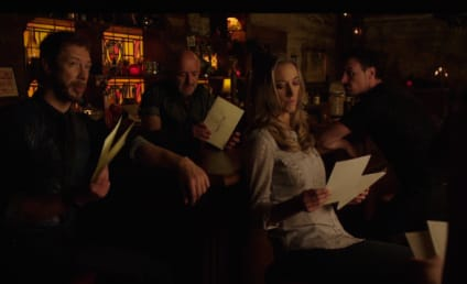 Lost Girl Season 5 Episode 8 Review: End of Faes