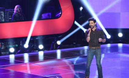 The Voice Review: Had Me at Thang