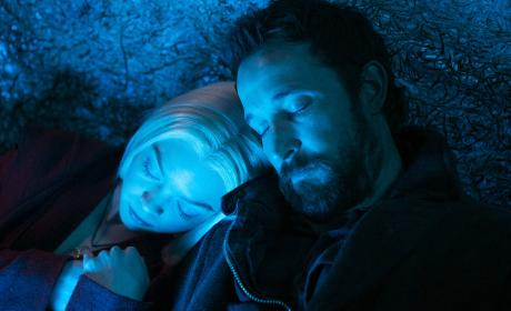 Falling Skies Finale Review: It's Over... For Now