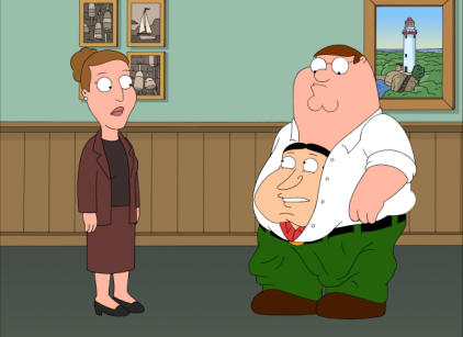 Watch Family Guy Season 8 Episode 14 Online