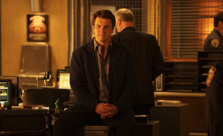 Two Things We Want To See - Castle Season 8 Episode 2