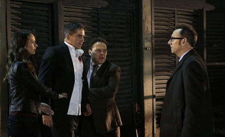Person of Interest Season 4 Episode 12 Review: Control-Alt-Delete