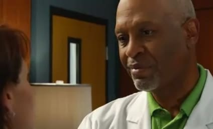 "Grey's Anatomy ""Message of Hope"" Webisode Series: Part VI"