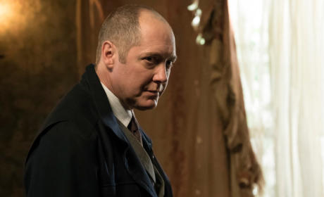 The Blacklist Season 2 Episode 20 Review: Quon Zhang