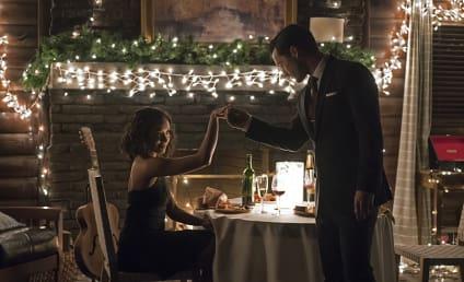 TV Ratings Report: The Vampire Diaries Surges